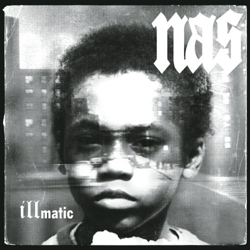 CD : Nas - Illmatic 10th Anniversary Platium Edition (CD)