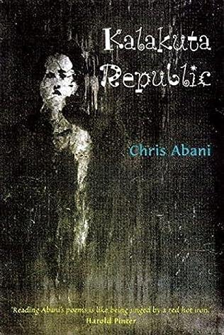 book cover of Kalakuta Republic