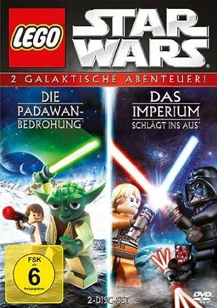 Amazoncom Lego Star Wars Das Imperium Schlägt Ins Aus Die