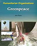 Greenpeace, Ann Parry, 0791088154