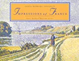 Impressions of France, Eric M. Zafran and Santa Barbara Museum of Art Staff, 0899510965