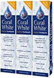 Coral LLC - Coral White Toothpaste Tea Tree