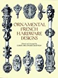 Ornamental French Hardware, , 048628851X