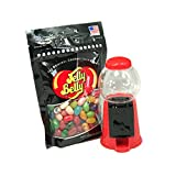 Jelly Belly Assorted Flavors and Mini Bean Machine Set