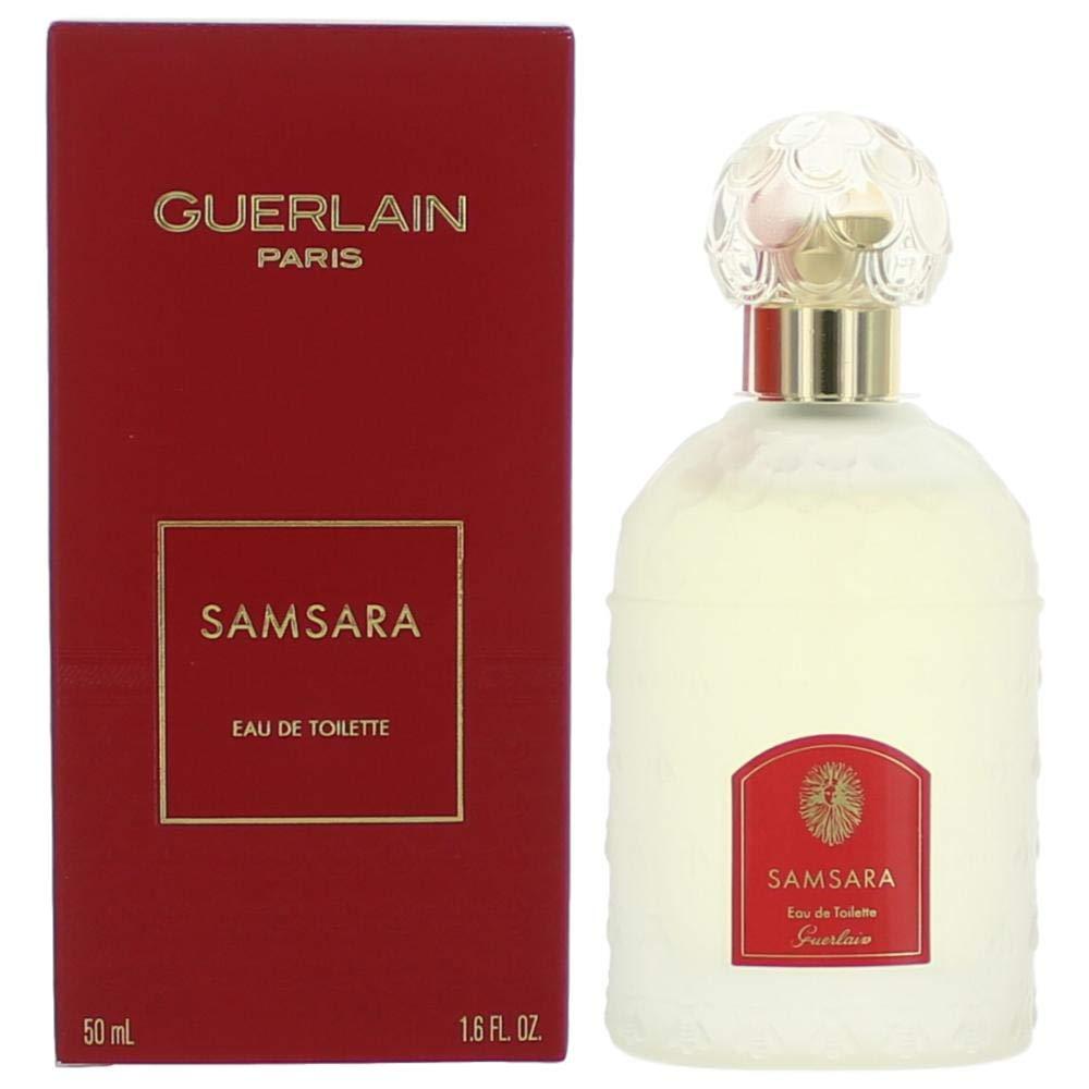 SAMSARA by Guerlain Eau De Parfum Spray 1.7 oz for Women - 100% Authentic