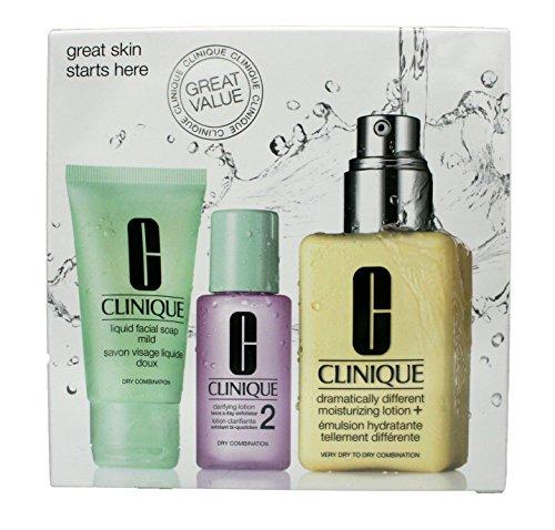3 Step Clinique Skin Care - 1