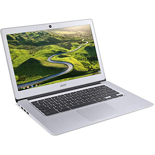 Acer Chromebook 14 Intel Atom x5 E8000 1.04 GHz 4GB Ram 32GB Flash Chrome OS (Renewed)