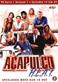 Acapulco H.E.A.T.- Season 1 (Ep. 12-22) (Agence Acapulco) [Region 2] by Catherine Oxenberg