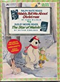 img - for Waldo, Tell Me About Christmas: With Puzzle book / textbook / text book