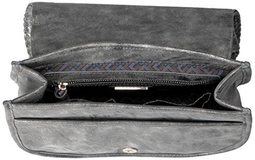 by Black STEVEN Cross Handbag Body Treviso Steve Madden dqUq08