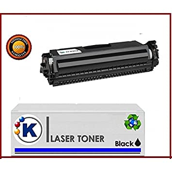 Cartucho Toner Impresora MFP M130, Konver compatible con HP CF217A ...