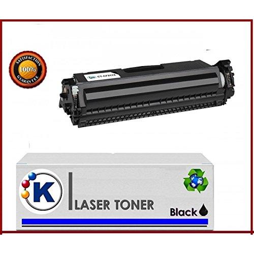Toner Impresora MFP M130FW, Konver compatible con HP CF217A, HP 17A - CON CHIP - 1.600 copias