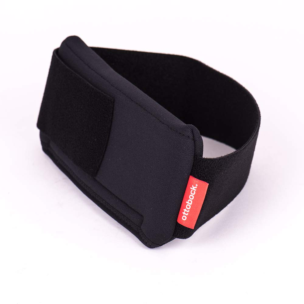 Ottobock WalkOn FlexCalf Band for Ankle-Foot Orthosis-S/M - Right - 1 Unit - Comfortable, Secure Band for use with Ottobock Carbon Fiber WalkOn Trimable and WalkOn AFO - Easily Removable and Washable by ottobock.