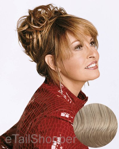 Glazed Sand - Aperitif by Raquel Welch Hairpieces,Glazed Sand