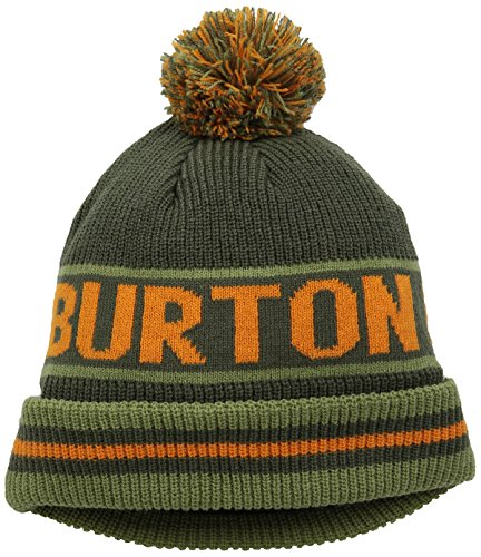 - Burton Boys' Trope Beanie, Keef