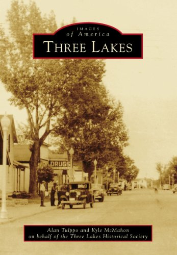 Nestled Hearts (Three Lakes (Images of America))