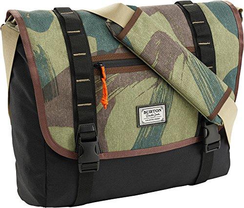 Burton Messenger Bag Flint - 4