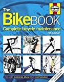 The Bike Book: Complete Bicycle Maintenance.