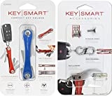 KeySmart - Compact Key Holder and Keychain