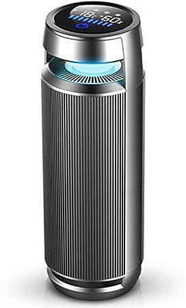 HW Limpiador de Aire del Coche Purificador de Aire con Filtro de ...