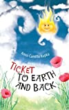 Ticket to Earth and Back, Anna Kupka, 1496165950