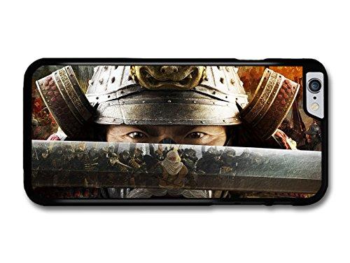 Samurai Eyes Sabre Fighting Martial Arts Cool Style Design coque pour iPhone 6 Plus 6S Plus