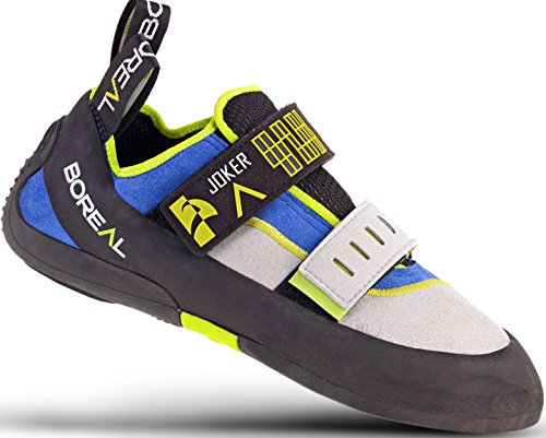 Boreal Joker – Chaussures Sport Unisexe, multicolore, Taille 11