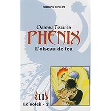PHENIX L'OISEAU DE FEU T11 N.E.