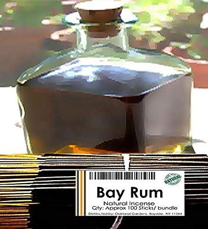 (B) bahía Ron incienso – similar a Old para especias y es un tradicional fragancia del hombre. Masculino aroma se Aumente. Notas para especias, por ...