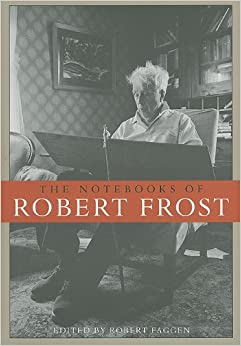 Book The Notebooks of Robert Frost