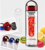 Bouteille Eco-friendly fruits infusion BPA-Free Bouteille 0,8 L
