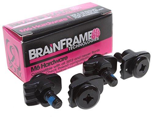 Ronix Brainframe M6 Hardware