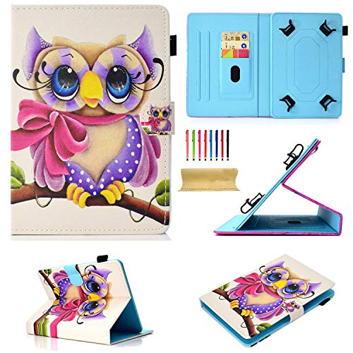 Uliking Universal Case for 7 inch Tablet 6.8