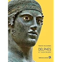 Delphi and its Museum (French language edition)