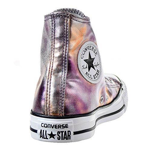 Converse Mens Chuck Taylor All Star Hi Duk Tränare Damm Rosa