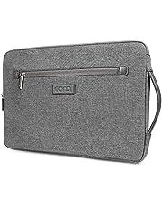 Eono Essentials 15-15.6 inch Laptop Sleeve Case(Grey)