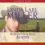 Austin: McKettricks of Texas | Linda Lael Miller