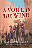 A Voice in the Wind: A Starbuck Twins Mystery, Book Three (Starbuck Twins Mysteries)