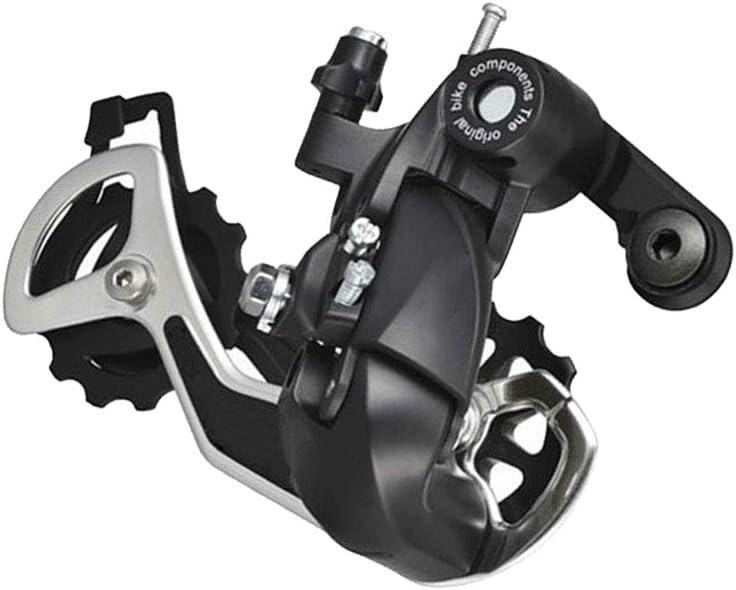 LIOOBO Mountain Speed Rear Derailleur Shift 7//8 Speed Transmission Mountain Bike