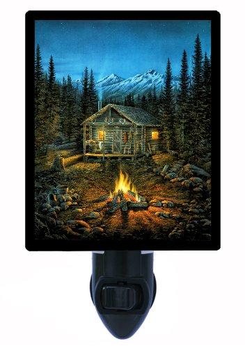 Camping Night Light - Starlight Night