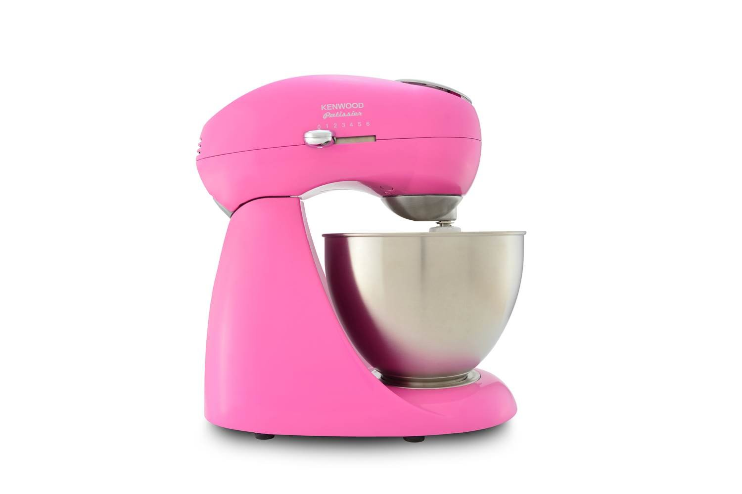 Pink Small Kitchen Appliances Kenwood Patissier Stand Mixer Mx316 Pink Amazoncouk Kitchen