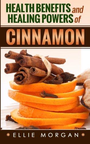 Health Benefits Cinnamon - 8