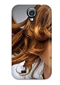 Julian B. Mathis's Shop New Arrival Premium Galaxy S4 Case(women Face)