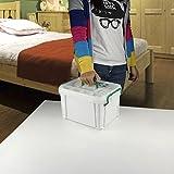 Nicesh Storage Box Organizer/Medicine Box/ Family