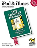iPod & iTunes: Missing Manual, Second Edition, Biersdorfer, 0596006586