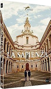 """Afficher """"La Sapienza"""""""