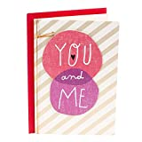 Hallmark Sweetest Day Greeting Card for Spouse or Significant Other (Very Best Part of My Life)