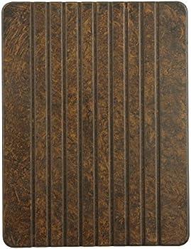 Designer Series Door Chime In Rustic Gold Doorbell Chimes