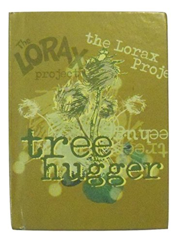 Dr. Seuss The Lorax Project Little Notebooks ~ Tree Hugger (82 Blank Recycled Pages)]()