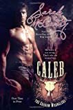 Caleb, Sarah McCarty, 0425230570